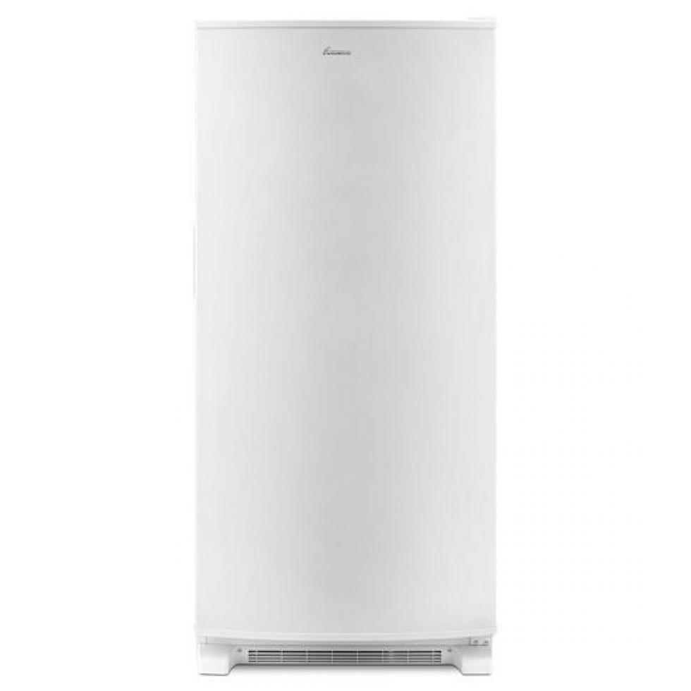 Amana® 17.7 cu. ft. Freezer with Free-O-Frost™ System