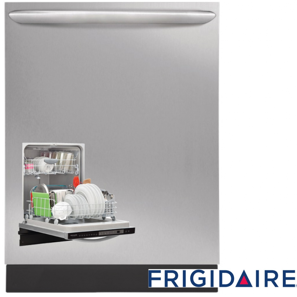 Frigidaire Gallery Tall Tub Built-In Dishwasher
