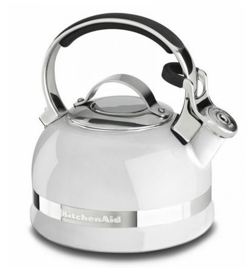 KitchenAid 2.0 Quart Kettle - White