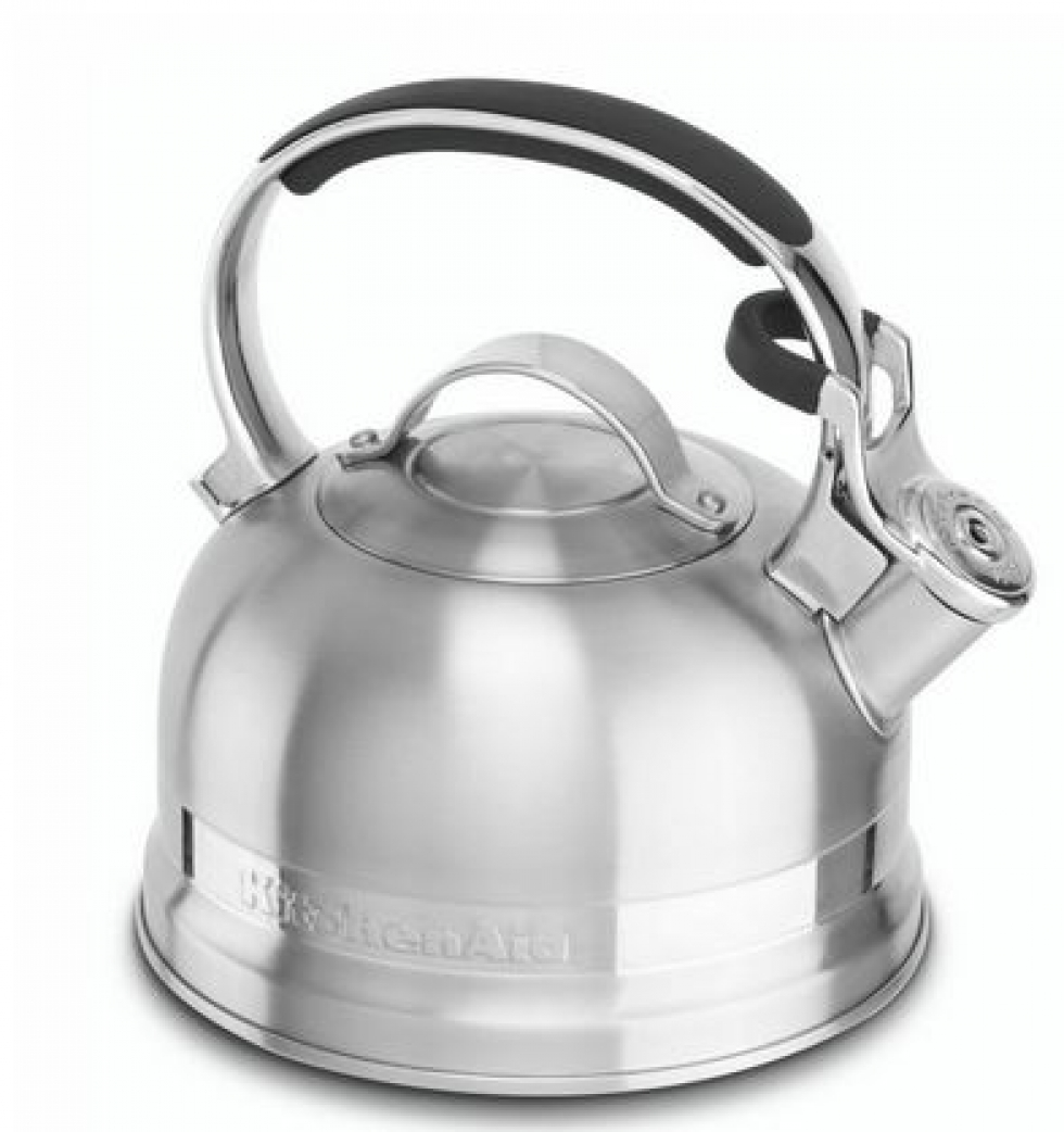 KitchenAid 2.0 Quart Kettle - Stainless Steel