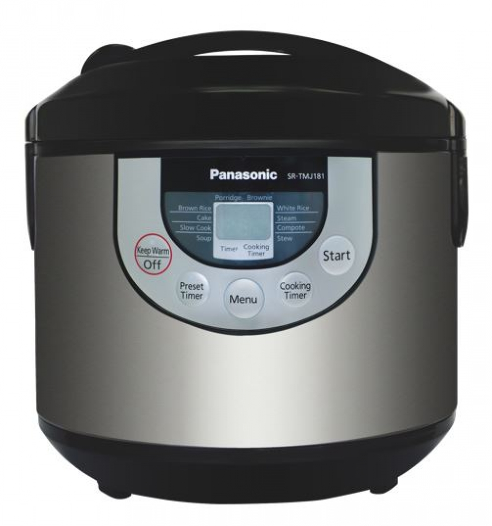 Panasonic 10-in-1 10 Cup Multi Cup