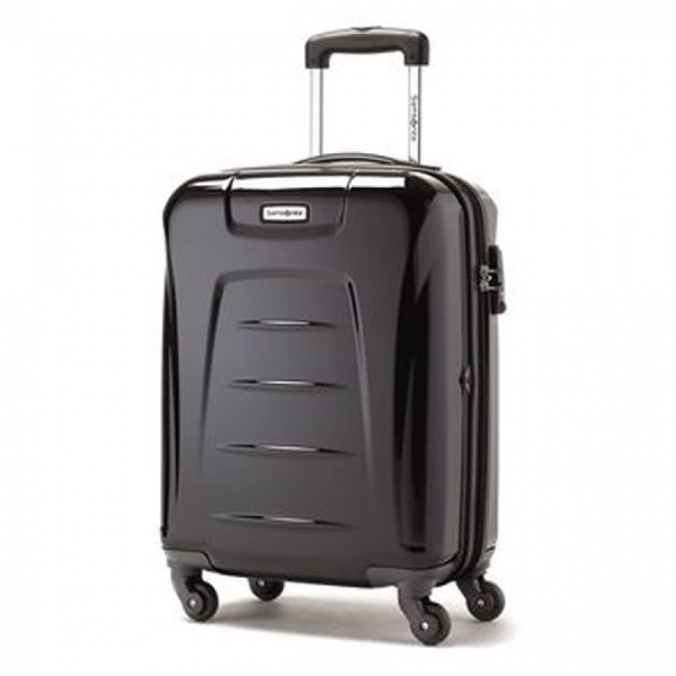 Samsonite Winfield 3 Spinner Carry-On Widebody