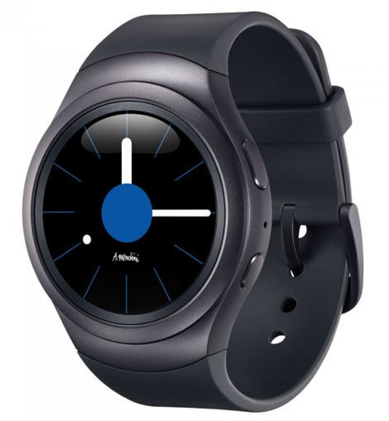 Samsung Gear S2 Smartwatch with Heart Rate Monitor