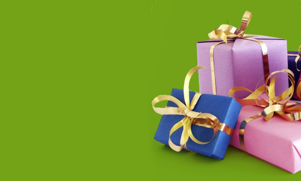 Put All Your Gift Giving Occasions On Layaway!