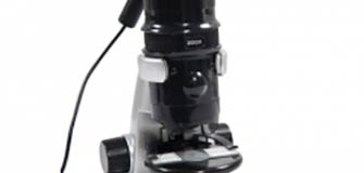Celestron Amoeba 10-200x Dual Purpose Digital Microscope