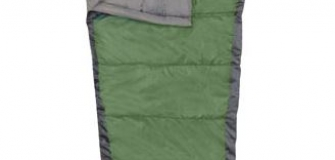 Rockwater Heat Zone Sleeping Bag