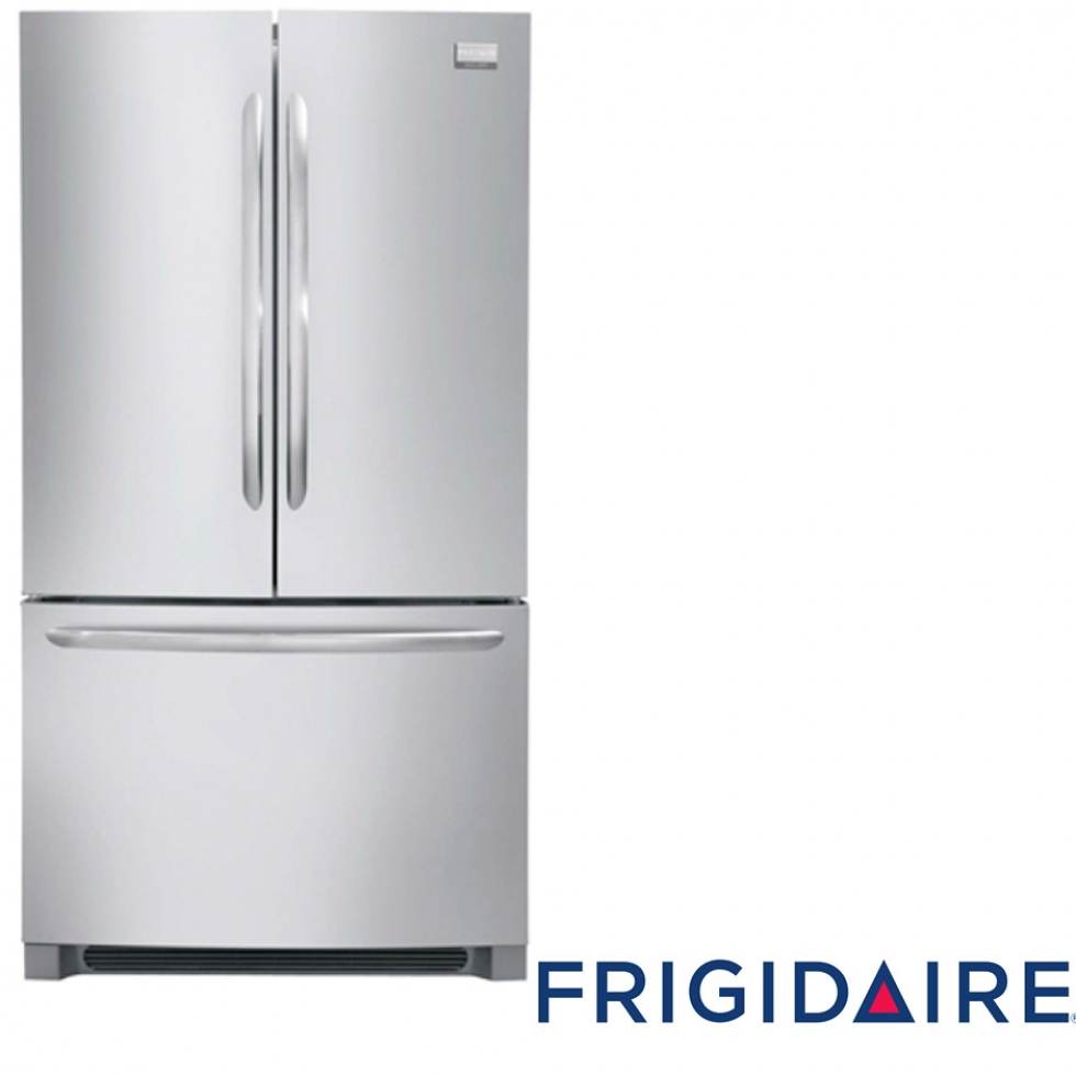 frigidaire gallery french door refrigerator start saving. Black Bedroom Furniture Sets. Home Design Ideas