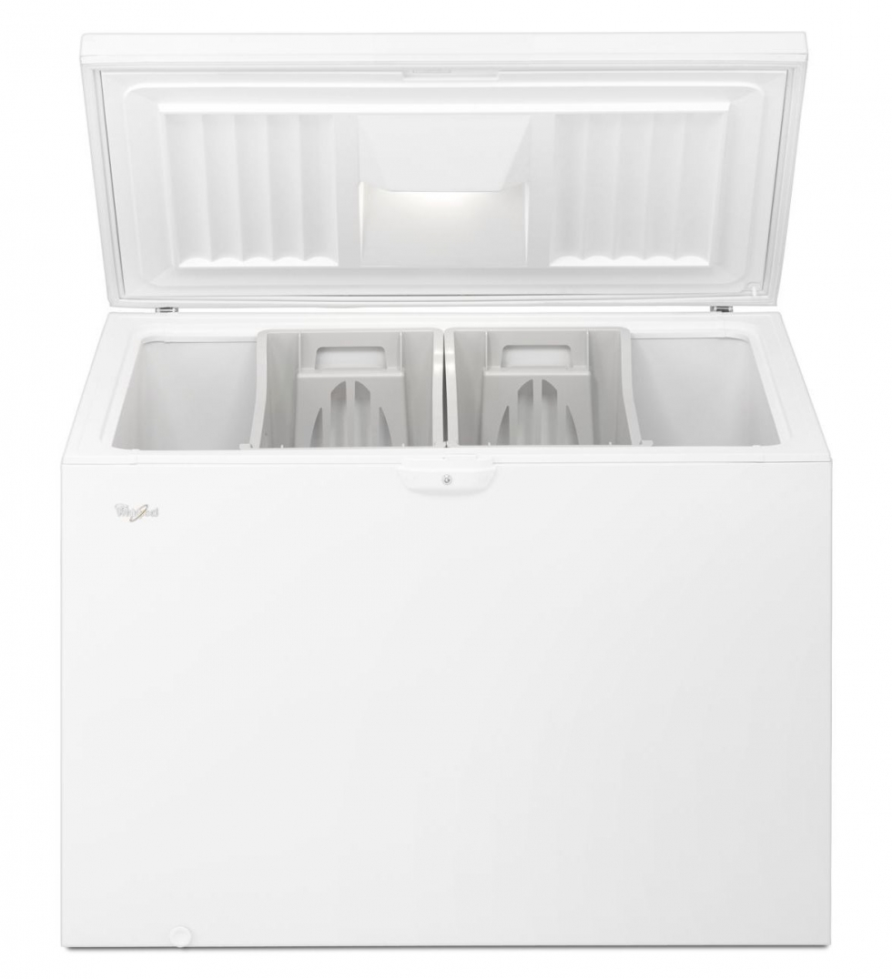 Whirlpool 15 cu Ft Chest Freezer