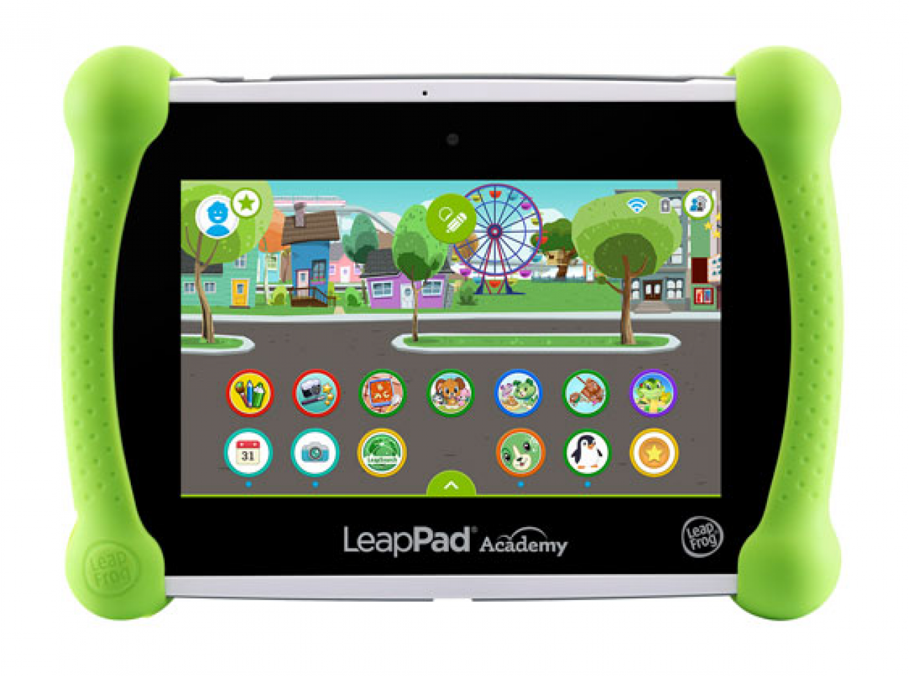 LeapFrog Epic Academy Edition  Tablet - English