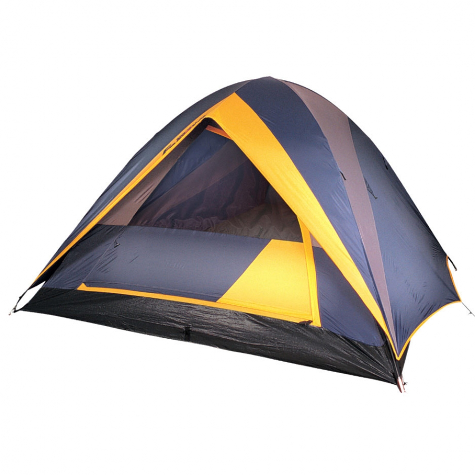 North 49 Dome Tent
