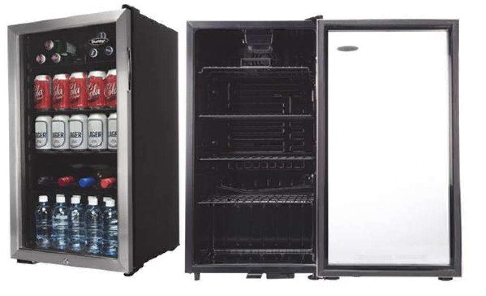 Danby 3.3 Cu.Ft. Bar Fridge