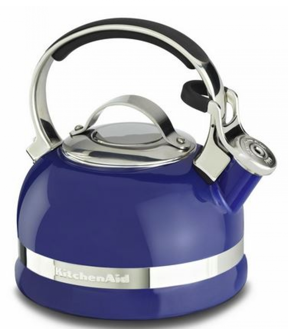 KitchenAid 2.0 Quart Kettle - Doulton Blue