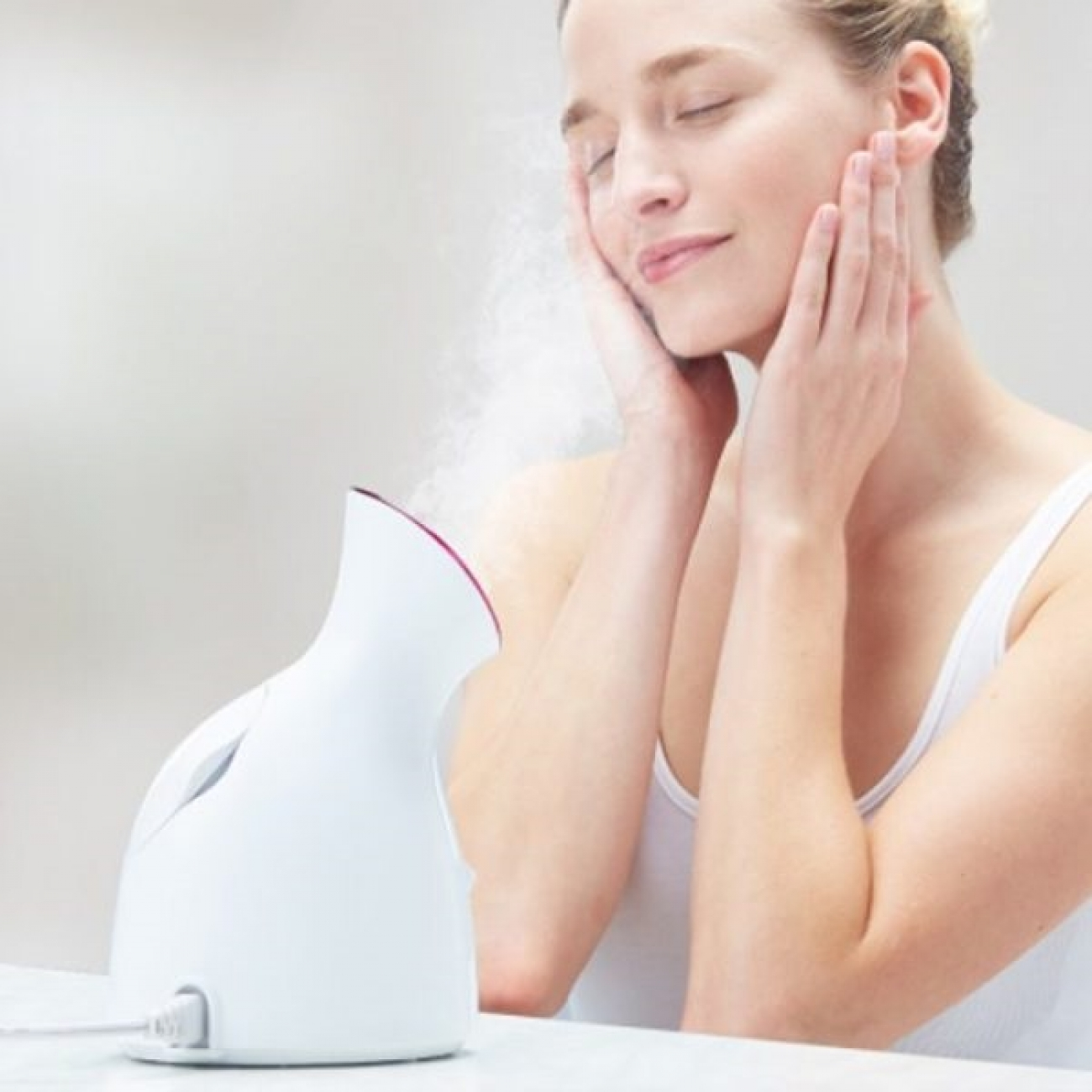 Panasonic Ionic Facial Steamer