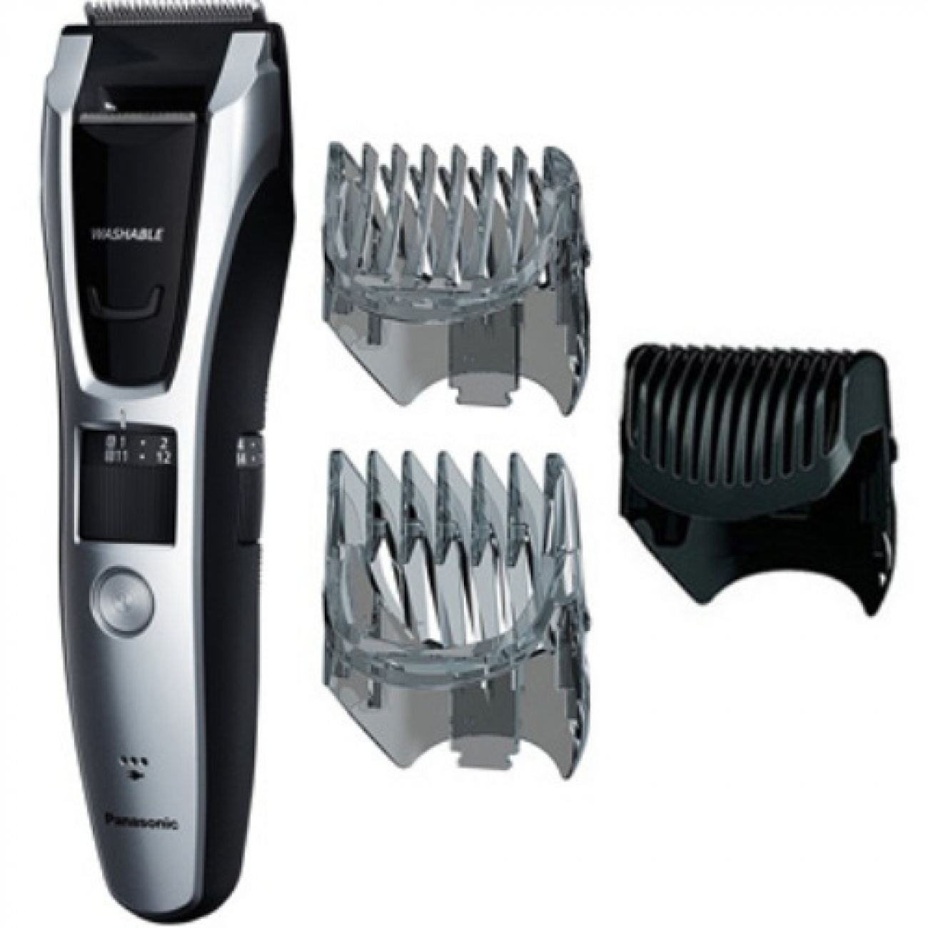 Panasonic Precision Body/Face/Hair Trimmer
