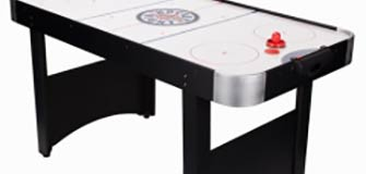 Hockey Night In Canada Air Hockey Table