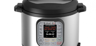 Instant Pot 7-in-1 Electric Pressure Cooker - 6 Qt