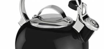 KitchenAid 2.0 Quart Kettle - Onyx Black