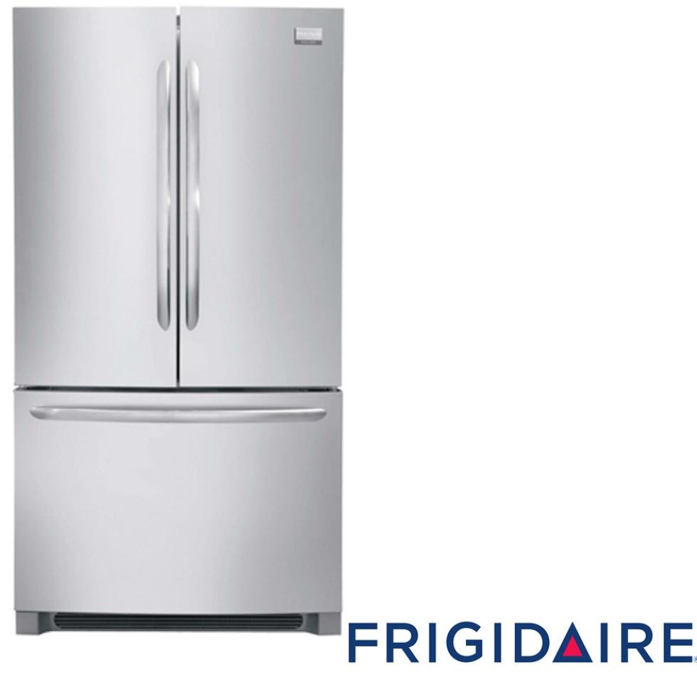 Frigidaire Gallery French Door Refrigerator Start Saving